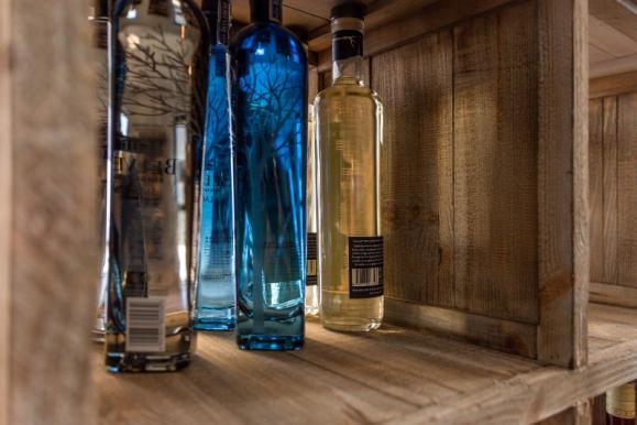 Dégustation whisky